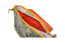 Load image into Gallery viewer, gumnut crossbody bag waterproof lining zipped inner compartment