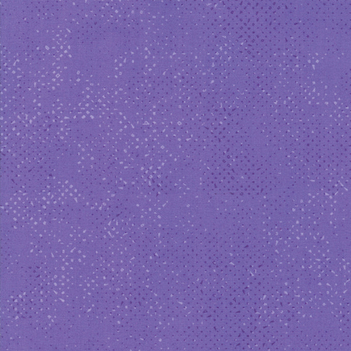 Zen Chic - Spotted 1660 31 Purple puuvillakangas