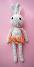 Load image into Gallery viewer, hamepupu amigurumi nukke
