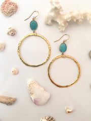 Caribbean Dreams Earrings