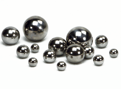 Rock Bit S-2 Tool Steel balls (We stock a variety of sizes from 3/16