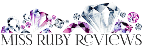 Logo Miss Ruby Reviews