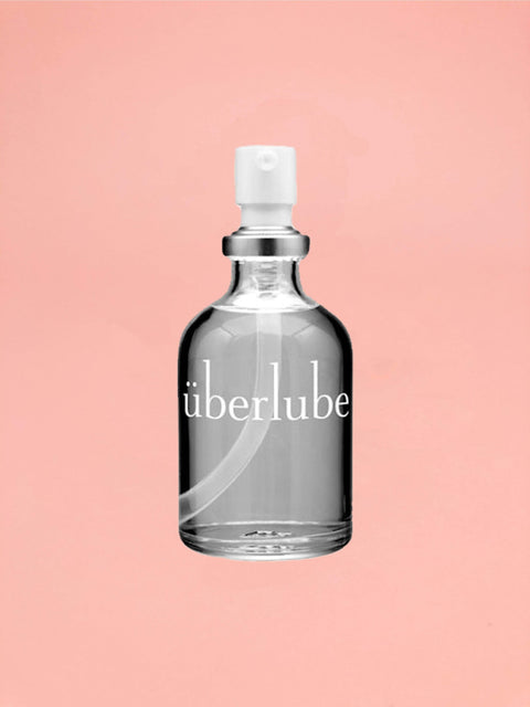 Uberlube Silicone Lubricant Lube 50 ml