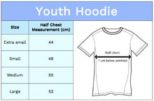 Load image into Gallery viewer, Make It Happen Hoodie - YOUTH
