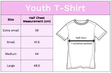 Load image into Gallery viewer, See Ya T-Shirt - YOUTH
