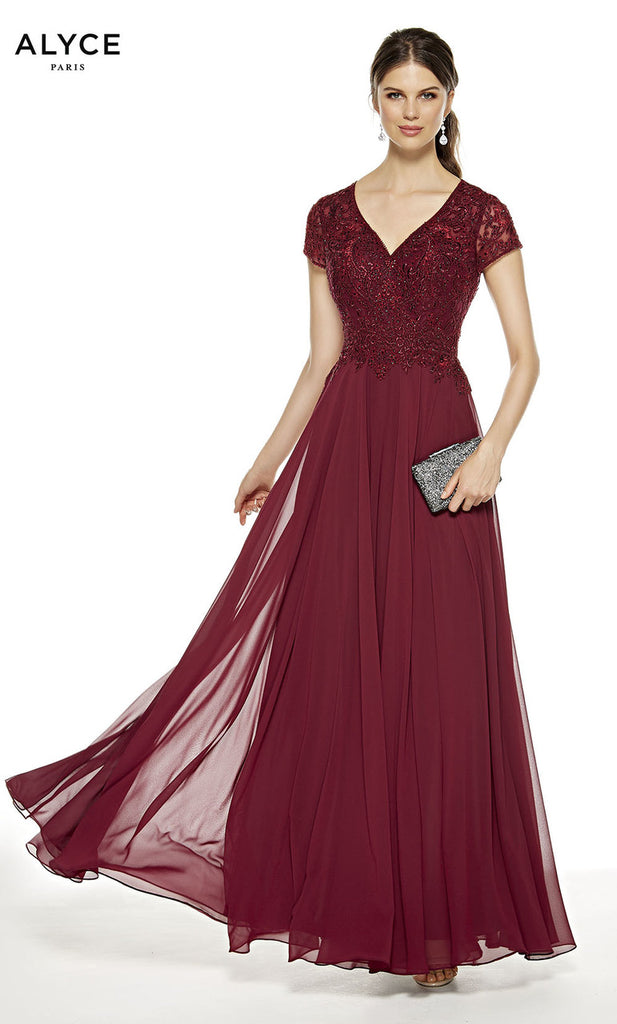 Alyce Paris Formal Dress: 27389 | Alyce Paris - Robe Formelle: 27389