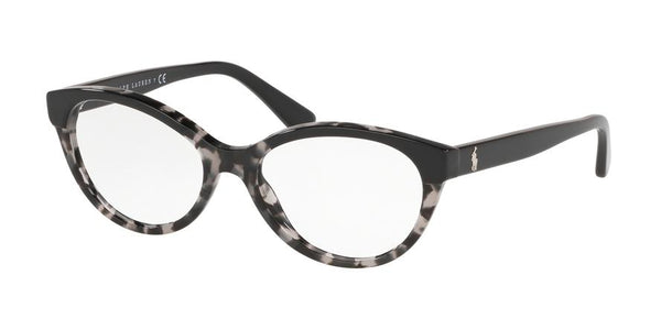 PH2204 - 5758 Top Black On Black Havana - EyecareatHome