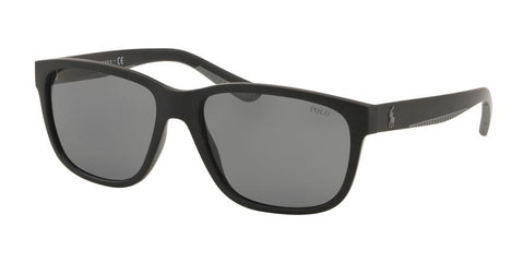 PH4142 - 57326G Matte Black - EyecareatHome