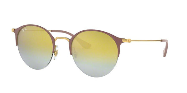 RB3578 - 9011A7 Gold Top Turtle Dove - EyecareatHome