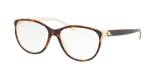 RL6161 - 5451 Top Havana/Cream - EyecareatHome