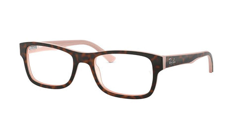 RX5268 - 5976 Top Havana On Opal Pink - EyecareatHome