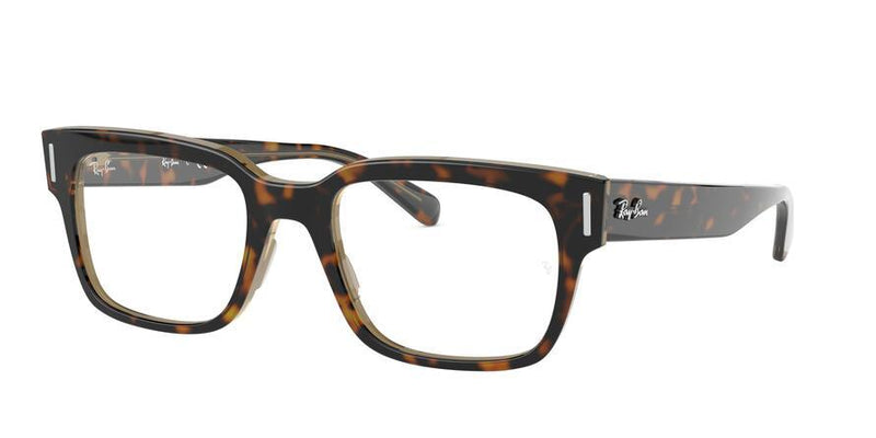 RX5388 - 5989 Havana On Top Trasp Brown - EyecareatHome