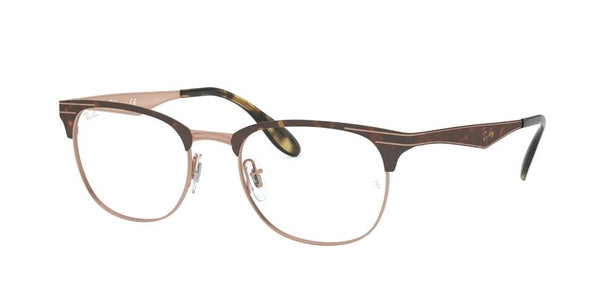 RX6346 - 2971 Copper On Top Havana - EyecareatHome
