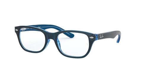 RY1555 - 3667 Top Blue On Blue Fluo - EyecareatHome