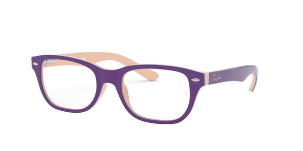 RY1555 - 3818 Top Violet On Pink/Blue - EyecareatHome