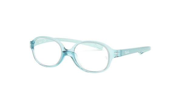 RY1587 - 3769 Transparent Light Blue - EyecareatHome