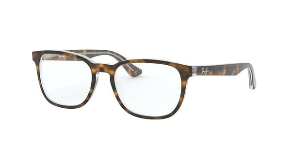 RY1592 - 3805 Top Havana On Trasparent - EyecareatHome
