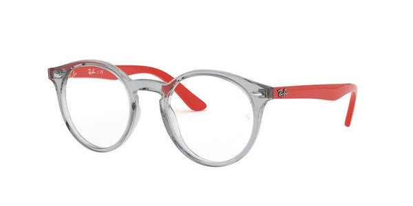 RY1594 - 3812 Transparent Grey - EyecareatHome