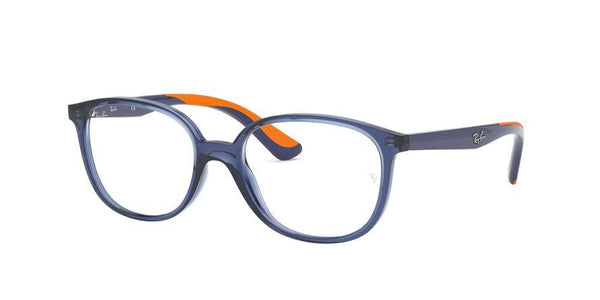 RY1598 - 3775 Transparent Blue - EyecareatHome