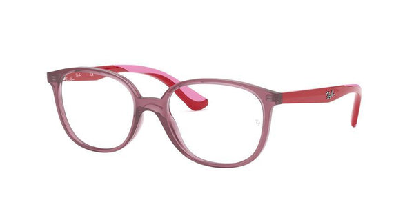 RY1598 - 3777 Transparent Red - EyecareatHome