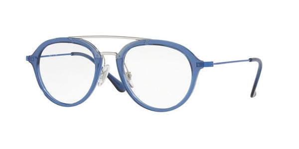 RY9065V - 3743 Transparent Blue - EyecareatHome