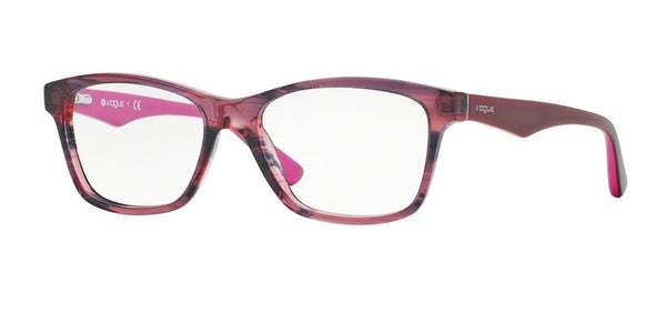 VO2787 - 2061 Striped Black Cherry - EyecareatHome