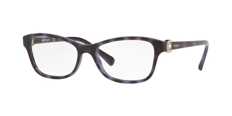 VO5002B - 2715 Light Havana Azure