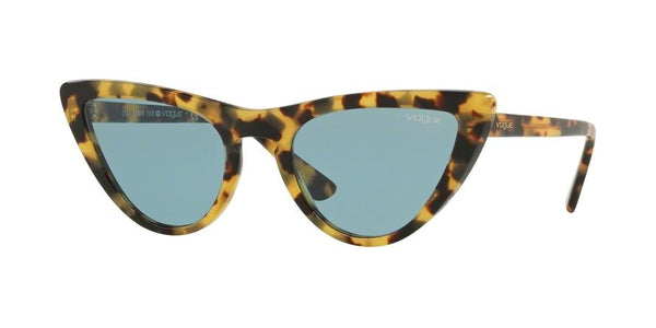 VO5211S - 260580 Brown Yellow Tortoise - EyecareatHome