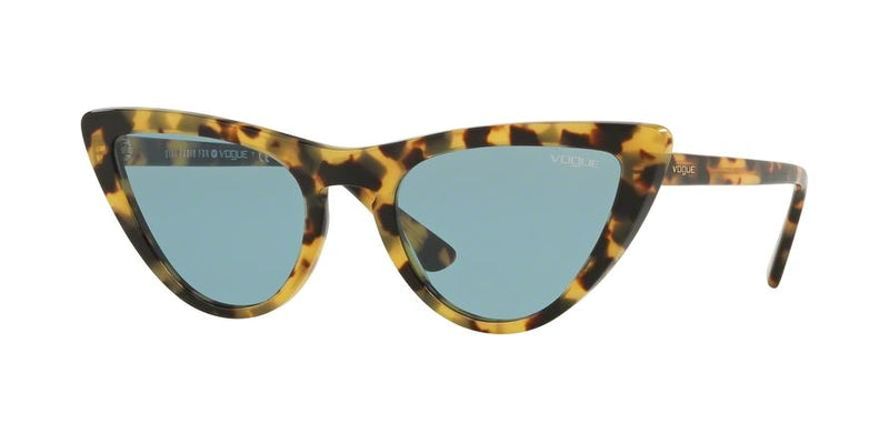 VO5211S - 260580 Brown Yellow Tortoise
