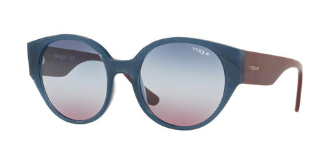 VO5245S - 26800K Opal Light Blue/Serigraphy - EyecareatHome