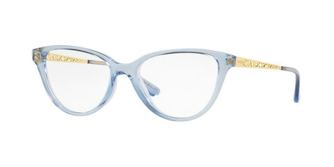 VO5258 - 2598 Transparent Light Blue