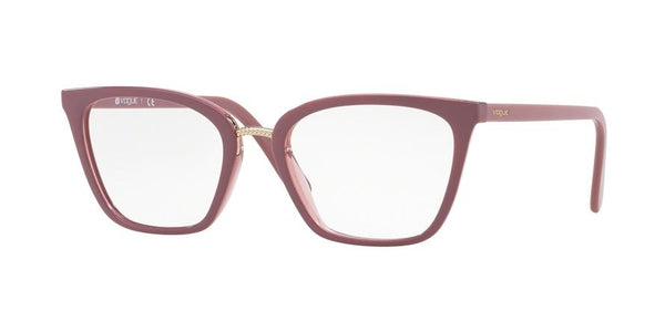 VO5260 - 2554 Top Antique Pink/Pink Transp - EyecareatHome