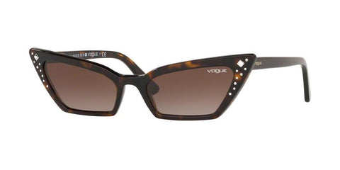 VO5282SB - 272276 Brown Grey Havana - EyecareatHome