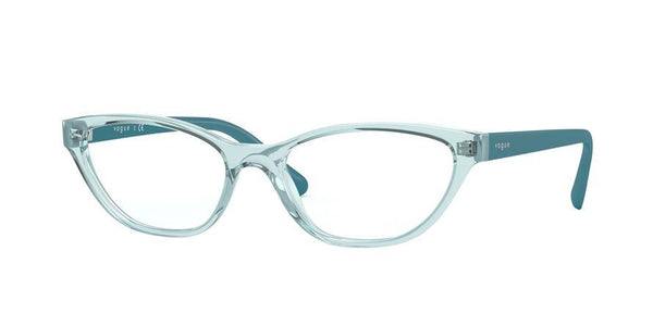 VO5309 - 2799 Transparent Light Green - EyecareatHome