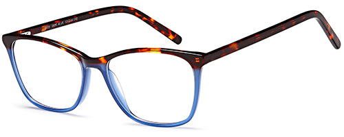 Brooklyn D105 53-16-140 - EyecareatHome