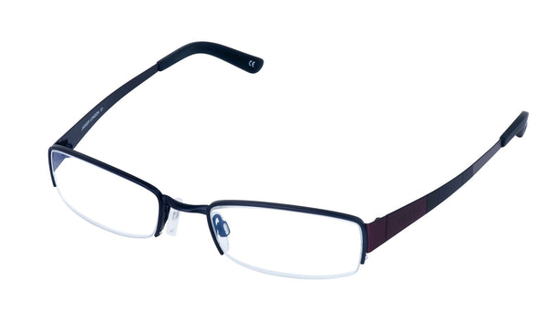 JAEGER - LONDON 01 Navy - EyecareatHome