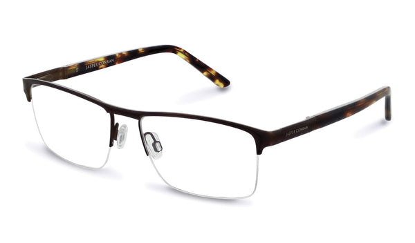 JASPER CONRAN - 64 Brown and Tort - EyecareatHome