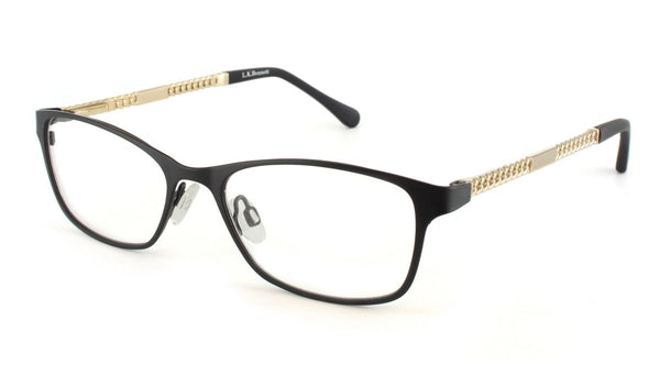 Specs At Home - L.K.BENNETT - 17 Black And Gold
