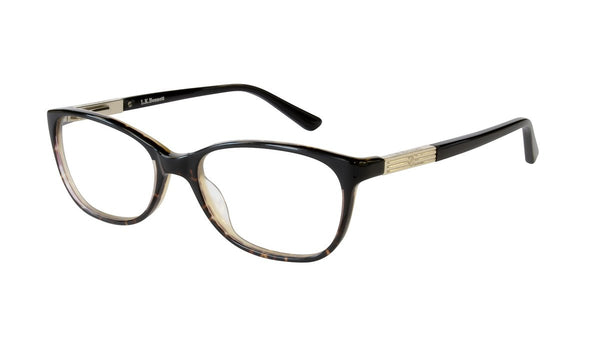 Specs At Home - L.K.BENNETT - 22 Black And Tort