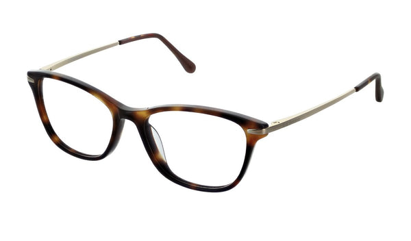 Specs At Home - L.K.BENNETT - 36 Tort And Gold