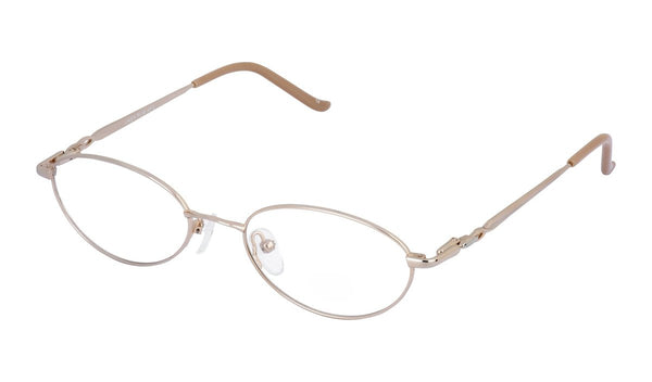 LAZER - 4012 Gold and Silver - EyecareatHome