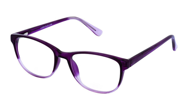 Specs At Home - LAZER - 4096 Purple