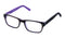 LAZER JUNIOR - 2108 Brown And Purple - EyecareatHome