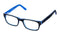 LAZER JUNIOR - 2108 Black And Blue - EyecareatHome