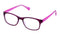 LAZER JUNIOR - 2112 Grape and Pink - EyecareatHome