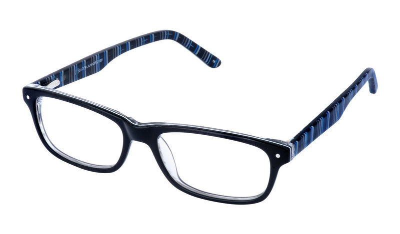 LAZER JUNIOR - 2130 Black - EyecareatHome
