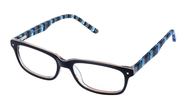 LAZER JUNIOR - 2130 Brown - EyecareatHome