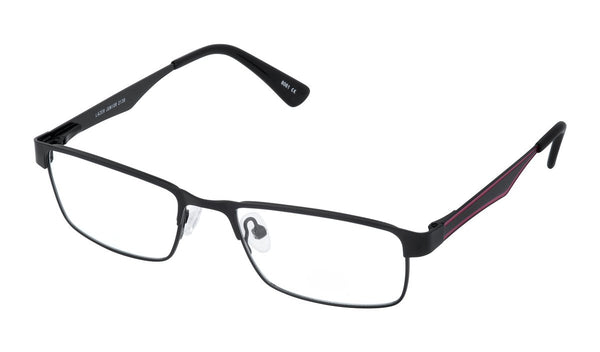 LAZER JUNIOR - 2138 Black - EyecareatHome