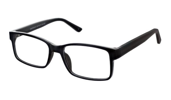 MATRIX - 816 Black - EyecareatHome
