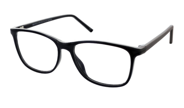 MATRIX - 836 Black - EyecareatHome